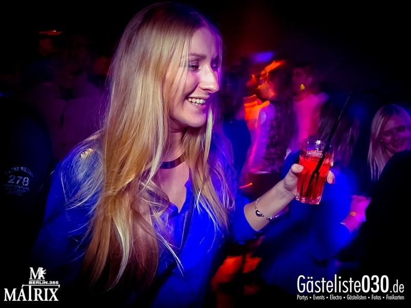 https://www.gaesteliste030.de/Partyfoto #78 Matrix Berlin vom 08.01.2014