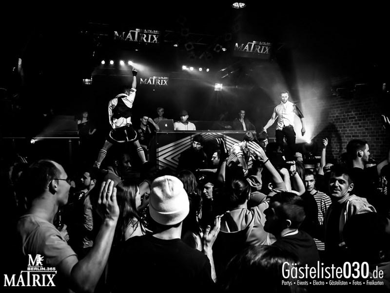 https://www.gaesteliste030.de/Partyfoto #44 Matrix Berlin vom 08.01.2014