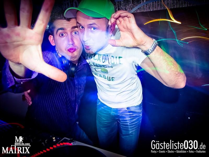 https://www.gaesteliste030.de/Partyfoto #79 Matrix Berlin vom 08.01.2014
