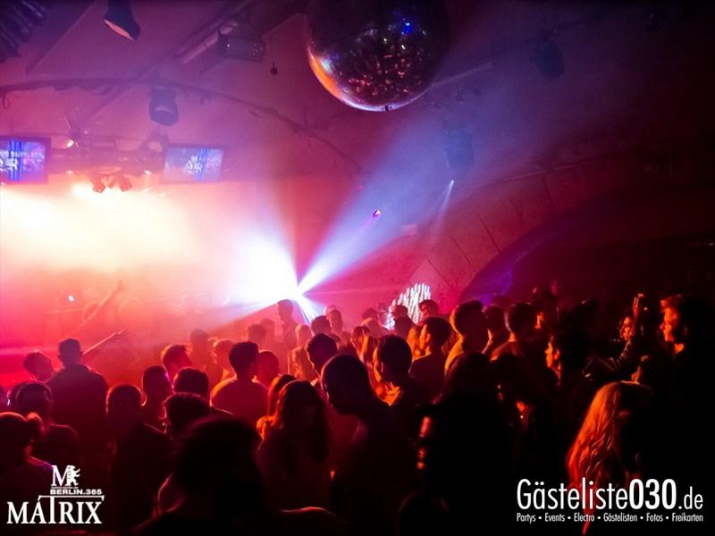 https://www.gaesteliste030.de/Partyfoto #67 Matrix Berlin vom 08.01.2014