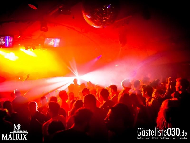 https://www.gaesteliste030.de/Partyfoto #76 Matrix Berlin vom 08.01.2014