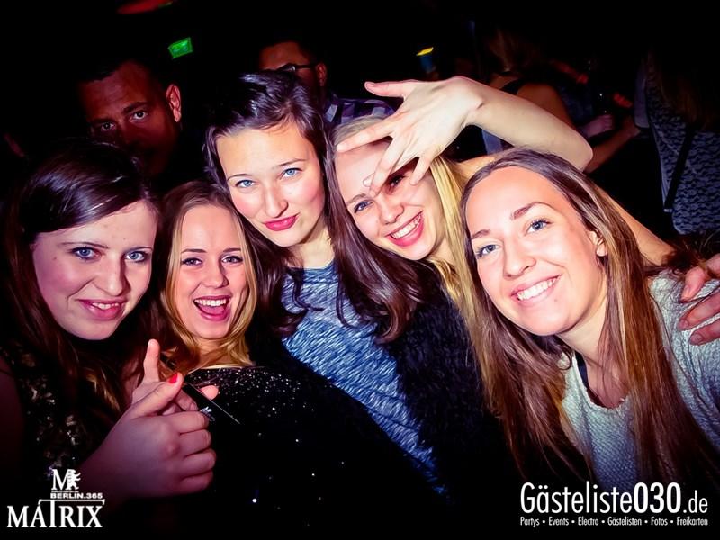 https://www.gaesteliste030.de/Partyfoto #78 Matrix Berlin vom 04.01.2014
