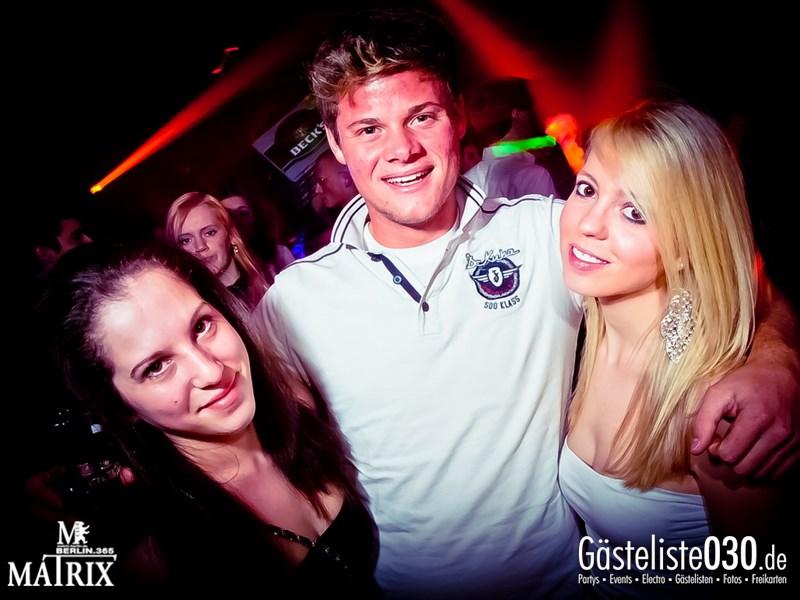 https://www.gaesteliste030.de/Partyfoto #85 Matrix Berlin vom 04.01.2014