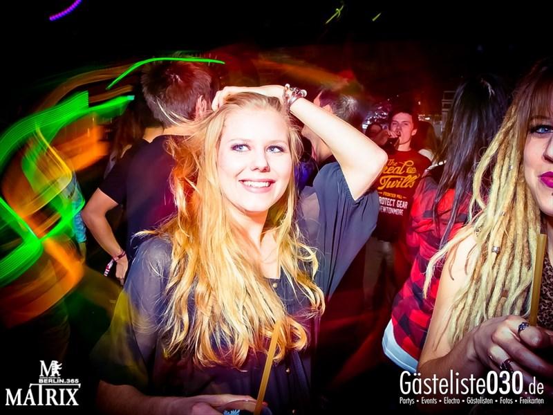 https://www.gaesteliste030.de/Partyfoto #91 Matrix Berlin vom 04.01.2014
