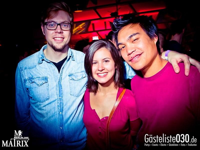 https://www.gaesteliste030.de/Partyfoto #21 Matrix Berlin vom 04.01.2014