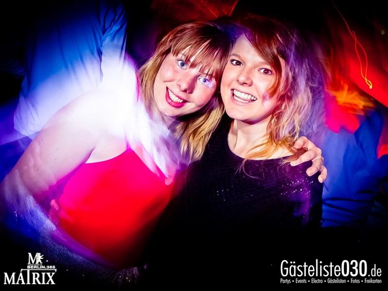 https://www.gaesteliste030.de/Partyfoto #81 Matrix Berlin vom 04.01.2014