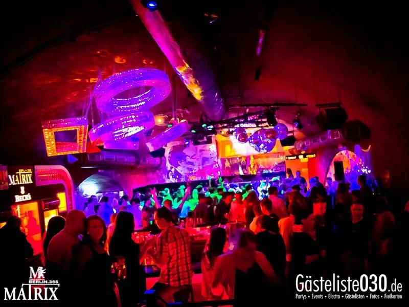 https://www.gaesteliste030.de/Partyfoto #15 Matrix Berlin vom 04.01.2014