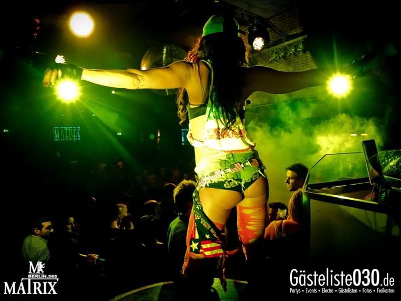 https://www.gaesteliste030.de/Partyfoto #86 Matrix Berlin vom 04.01.2014