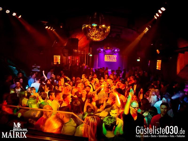 https://www.gaesteliste030.de/Partyfoto #43 Matrix Berlin vom 04.01.2014