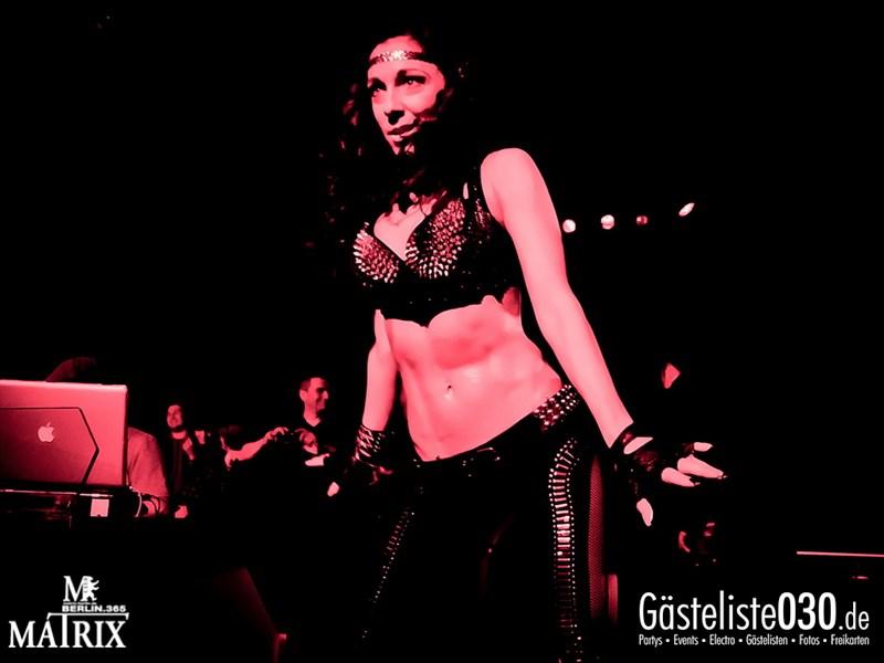 https://www.gaesteliste030.de/Partyfoto #100 Matrix Berlin vom 04.01.2014