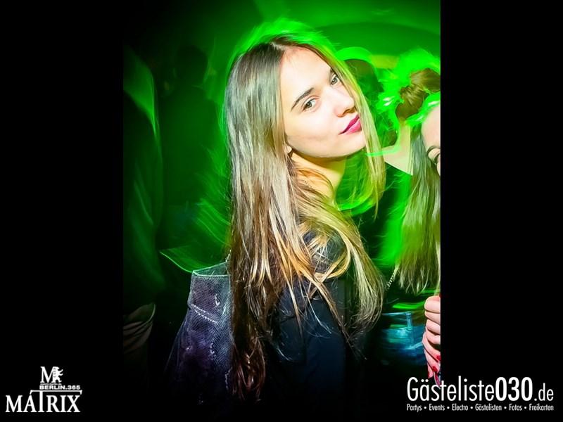 https://www.gaesteliste030.de/Partyfoto #7 Matrix Berlin vom 04.01.2014