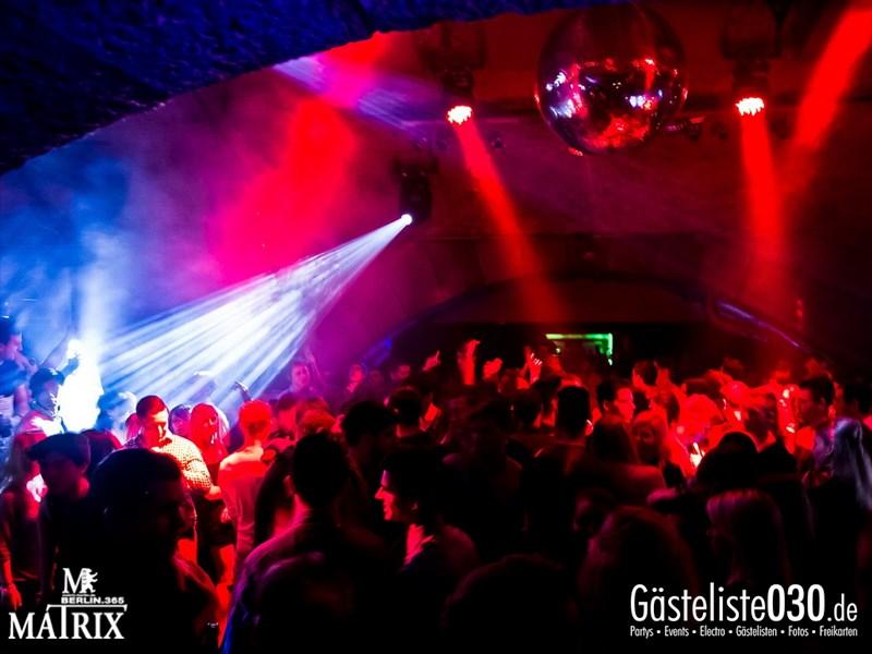 https://www.gaesteliste030.de/Partyfoto #96 Matrix Berlin vom 04.01.2014