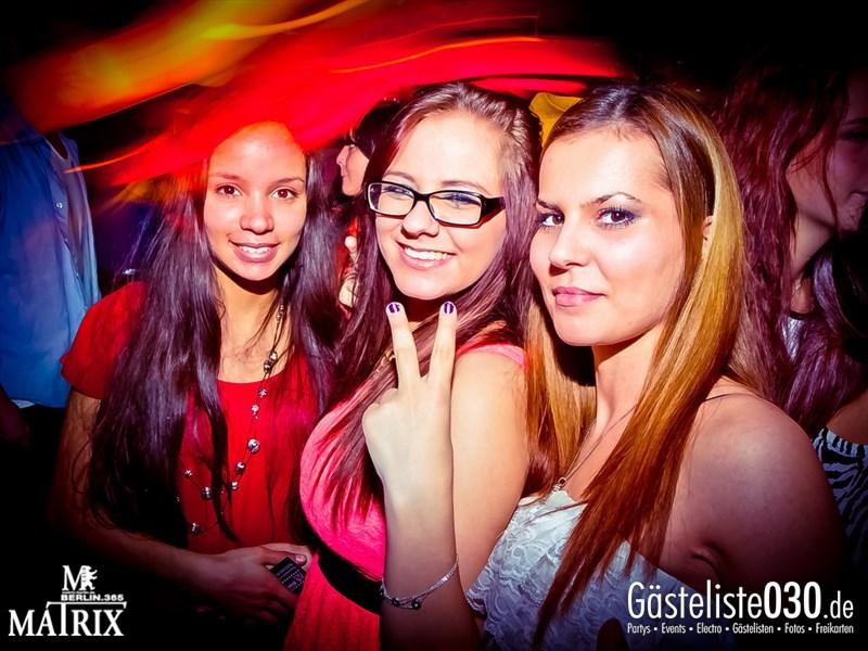 https://www.gaesteliste030.de/Partyfoto #24 Matrix Berlin vom 04.01.2014