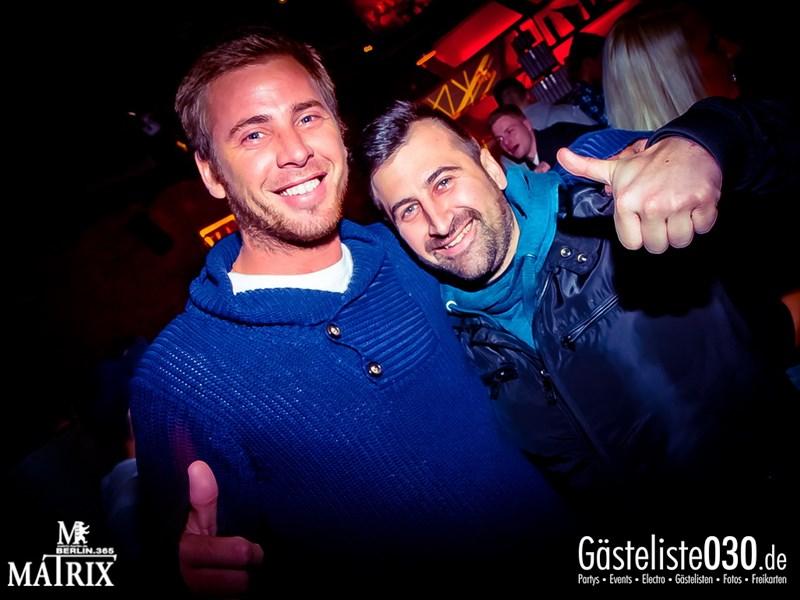 https://www.gaesteliste030.de/Partyfoto #20 Matrix Berlin vom 04.01.2014