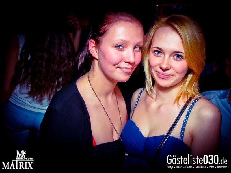 https://www.gaesteliste030.de/Partyfoto #113 Matrix Berlin vom 04.01.2014