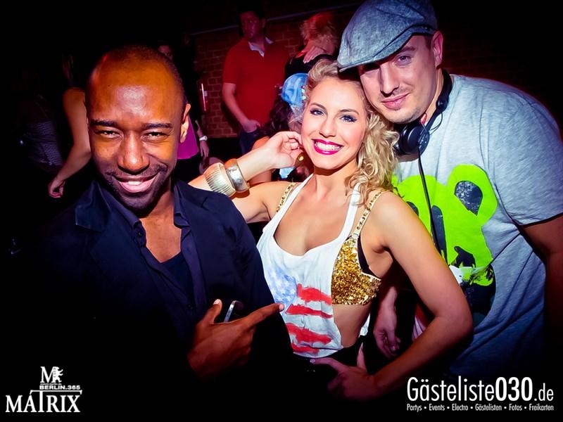 https://www.gaesteliste030.de/Partyfoto #46 Matrix Berlin vom 04.01.2014