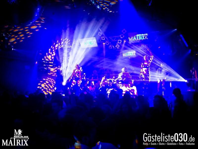 https://www.gaesteliste030.de/Partyfoto #77 Matrix Berlin vom 04.01.2014