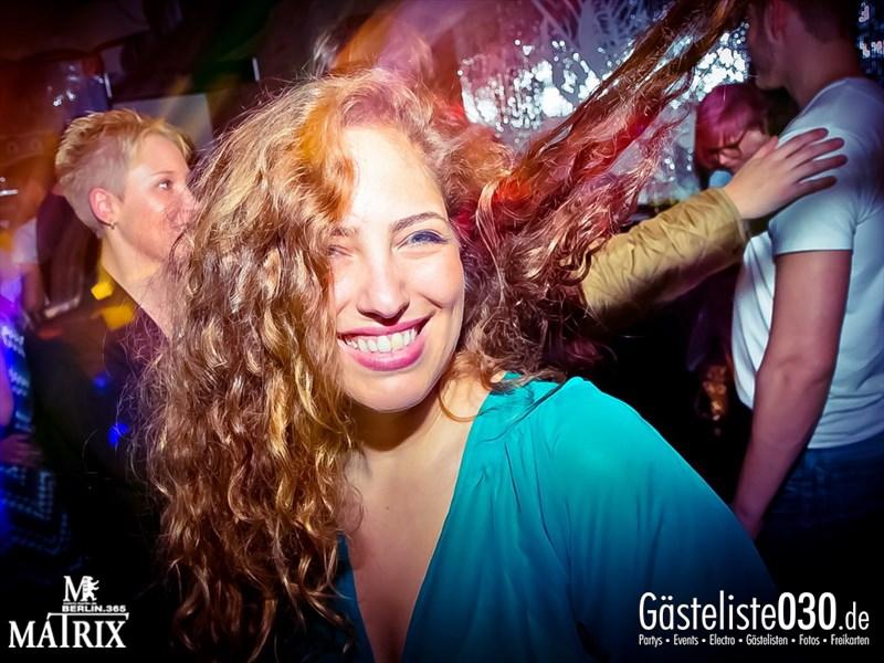 https://www.gaesteliste030.de/Partyfoto #106 Matrix Berlin vom 04.01.2014