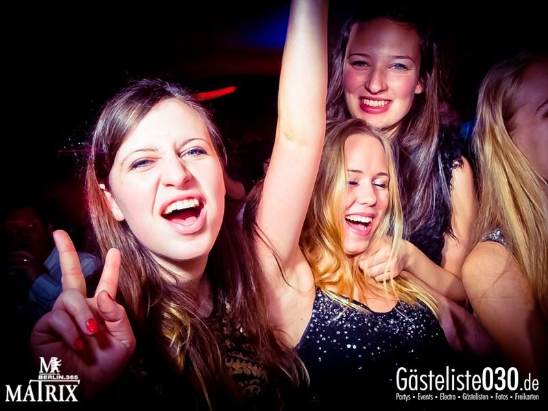 https://www.gaesteliste030.de/Partyfoto #2 Matrix Berlin vom 04.01.2014