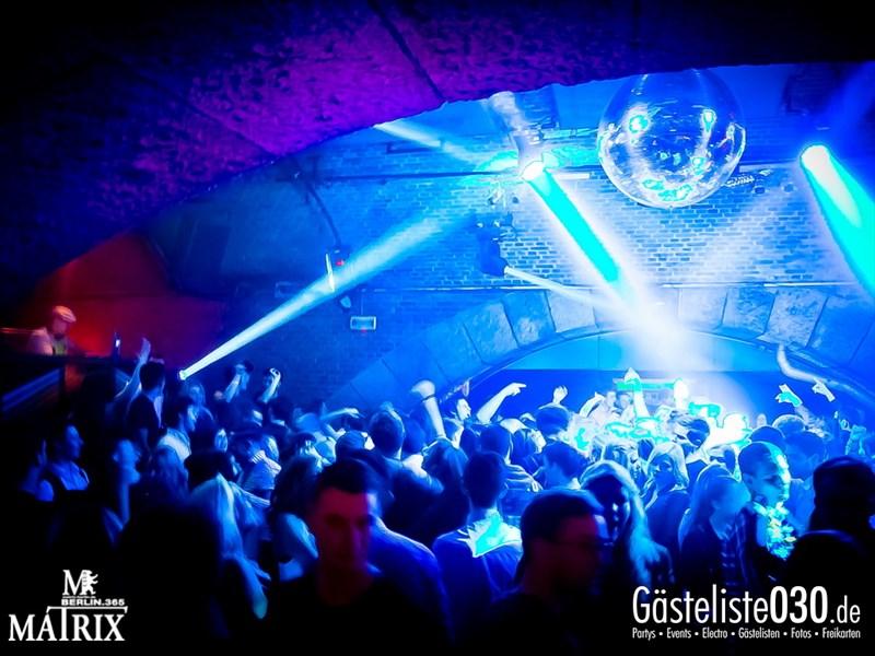 https://www.gaesteliste030.de/Partyfoto #68 Matrix Berlin vom 04.01.2014