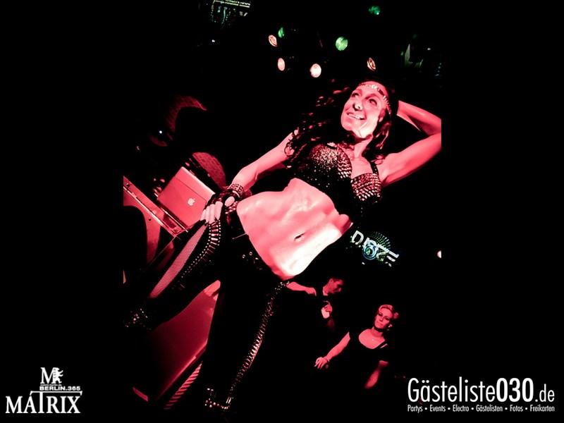 https://www.gaesteliste030.de/Partyfoto #95 Matrix Berlin vom 04.01.2014