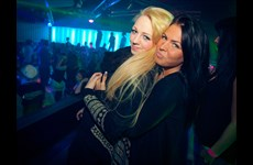 Partyfotos Pulsar Berlin 03.01.2014 JamFm DjTeam meets Young, Wild & Free