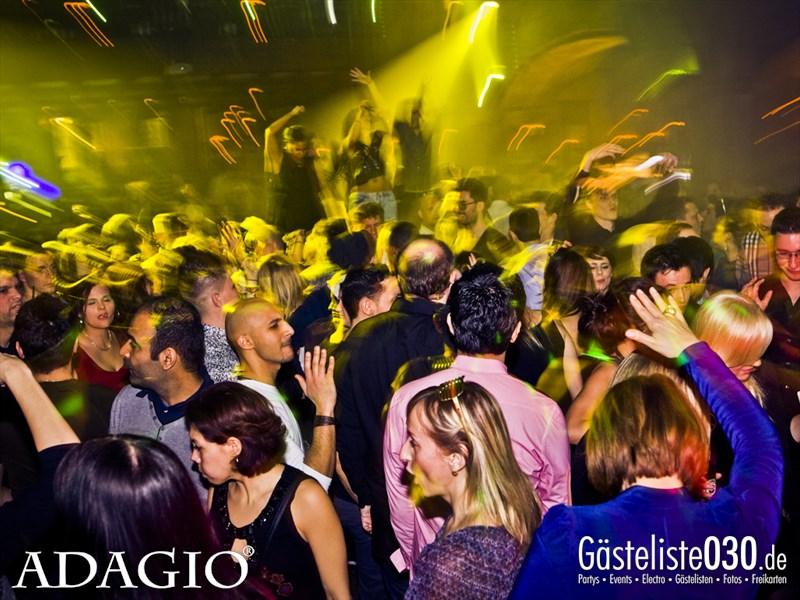 https://www.gaesteliste030.de/Partyfoto #46 ADAGIO Berlin vom 18.01.2014