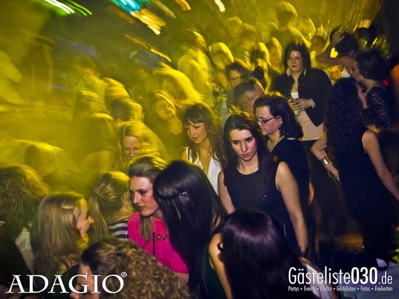https://www.gaesteliste030.de/Partyfoto #50 ADAGIO Berlin vom 18.01.2014