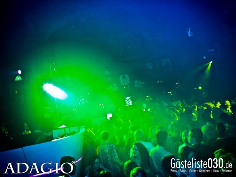 https://www.gaesteliste030.de/Partyfoto #6 ADAGIO Berlin vom 18.01.2014