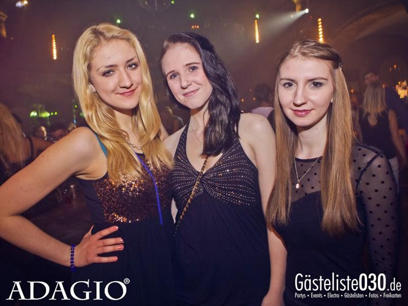 https://www.gaesteliste030.de/Partyfoto #34 ADAGIO Berlin vom 18.01.2014
