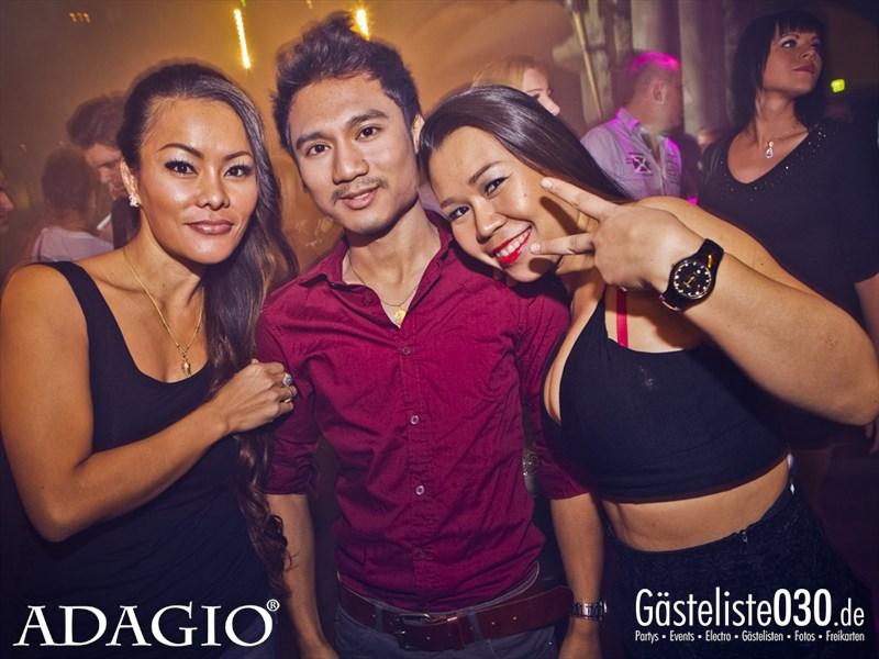 https://www.gaesteliste030.de/Partyfoto #32 ADAGIO Berlin vom 18.01.2014