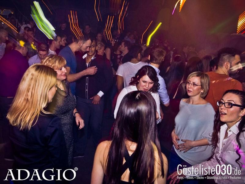 https://www.gaesteliste030.de/Partyfoto #54 ADAGIO Berlin vom 18.01.2014