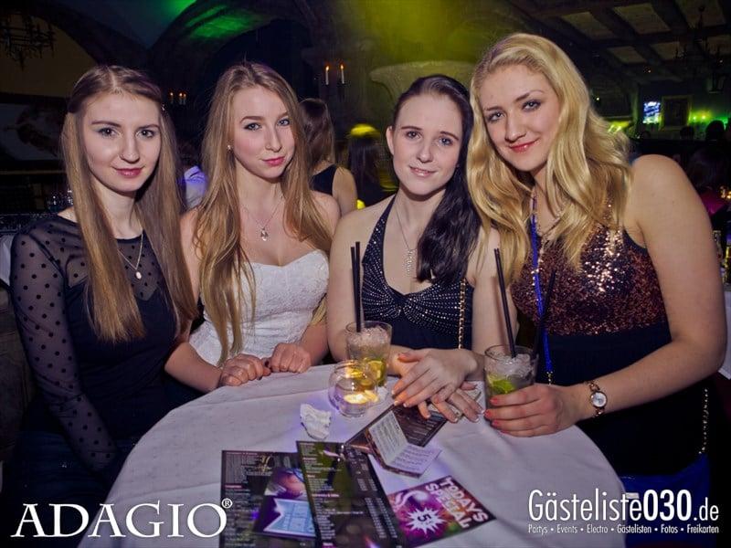 https://www.gaesteliste030.de/Partyfoto #21 ADAGIO Berlin vom 18.01.2014