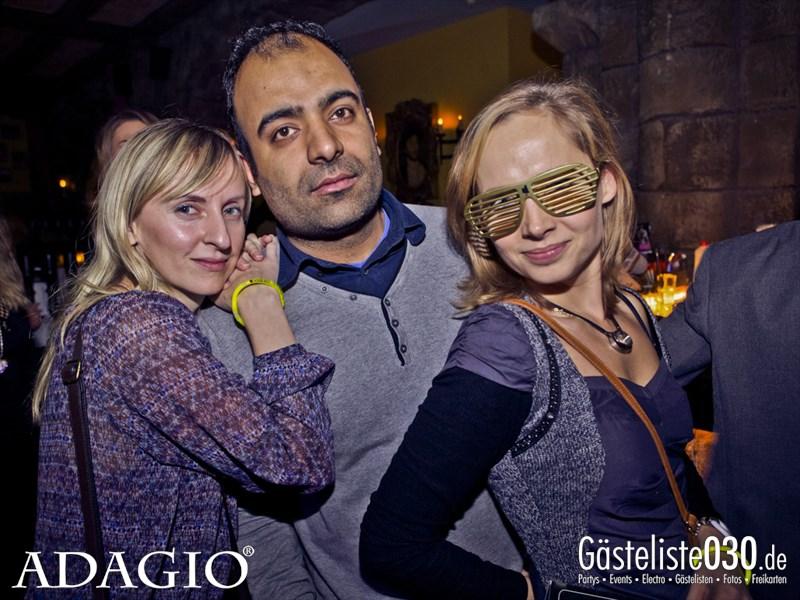 https://www.gaesteliste030.de/Partyfoto #17 ADAGIO Berlin vom 18.01.2014