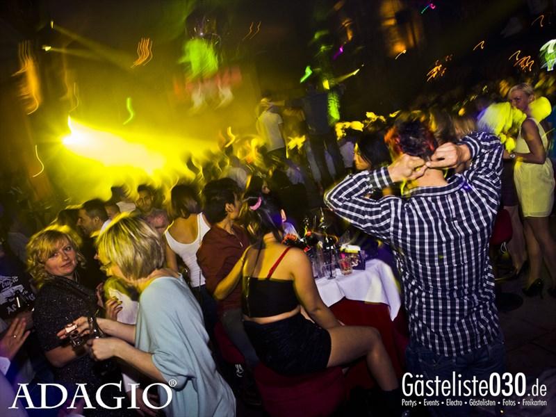 https://www.gaesteliste030.de/Partyfoto #8 ADAGIO Berlin vom 18.01.2014