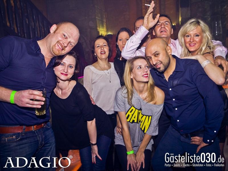 https://www.gaesteliste030.de/Partyfoto #72 ADAGIO Berlin vom 18.01.2014
