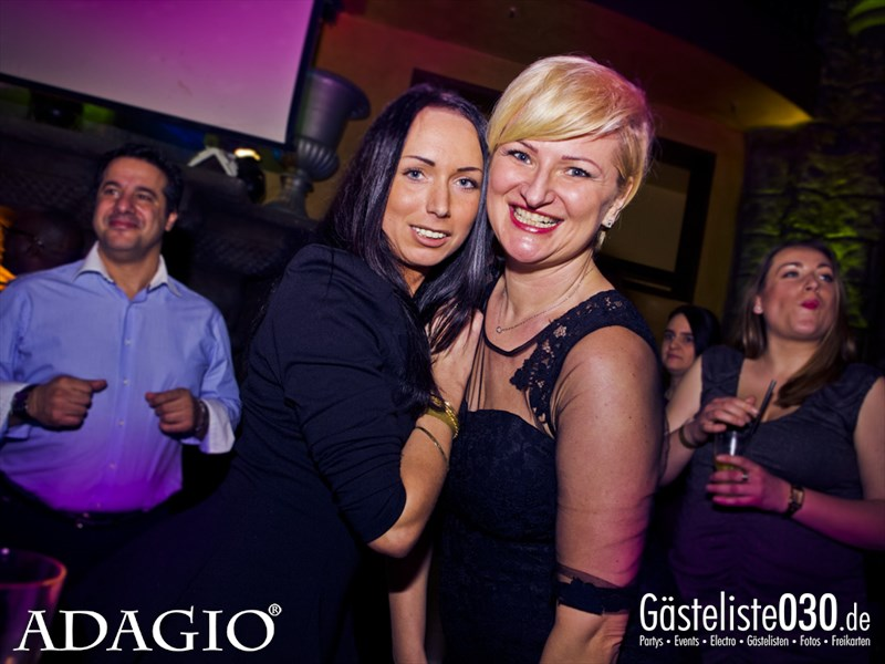 https://www.gaesteliste030.de/Partyfoto #47 ADAGIO Berlin vom 18.01.2014