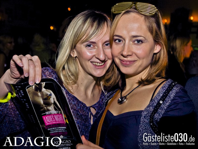 https://www.gaesteliste030.de/Partyfoto #7 ADAGIO Berlin vom 18.01.2014