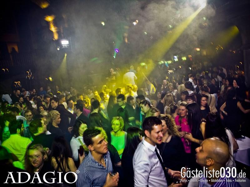 https://www.gaesteliste030.de/Partyfoto #45 ADAGIO Berlin vom 18.01.2014