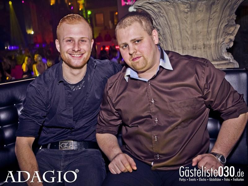 https://www.gaesteliste030.de/Partyfoto #35 ADAGIO Berlin vom 18.01.2014