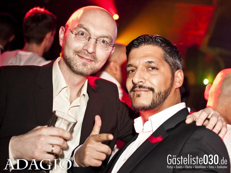 https://www.gaesteliste030.de/Partyfoto #88 ADAGIO Berlin vom 10.01.2014