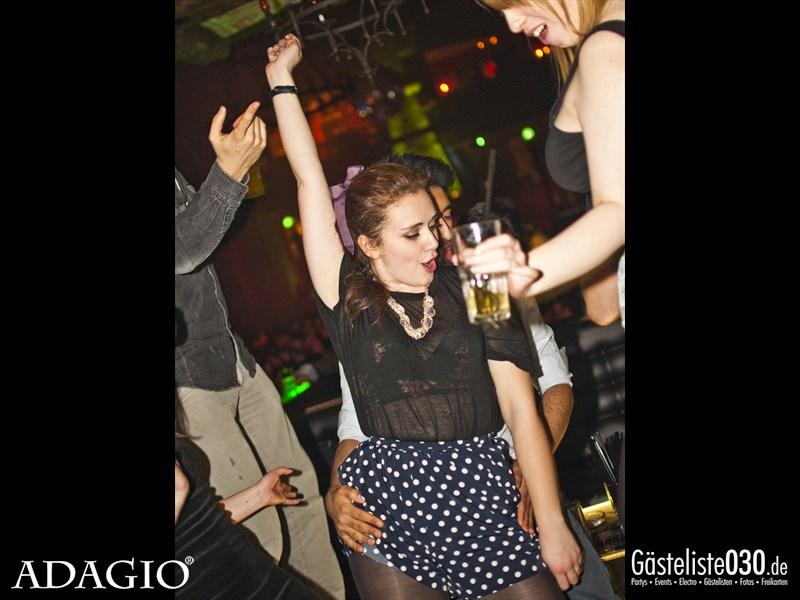 https://www.gaesteliste030.de/Partyfoto #123 ADAGIO Berlin vom 10.01.2014