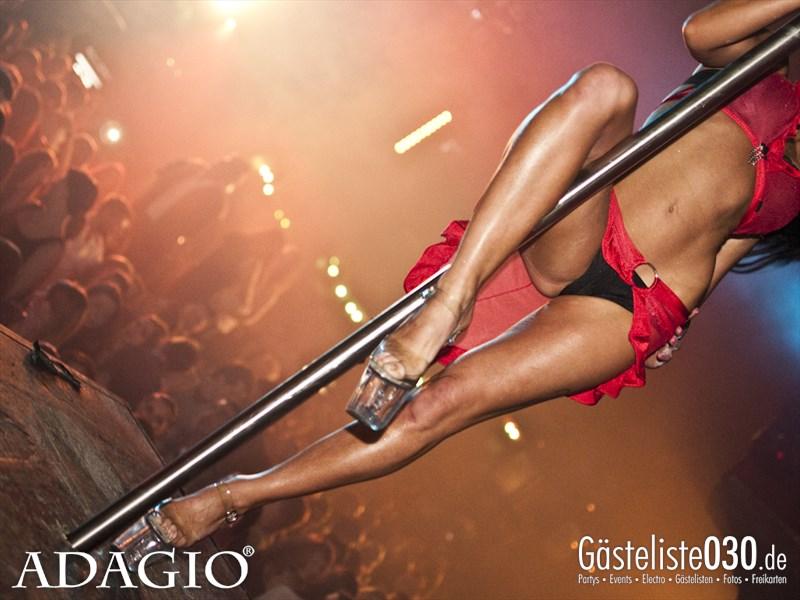 https://www.gaesteliste030.de/Partyfoto #118 ADAGIO Berlin vom 10.01.2014