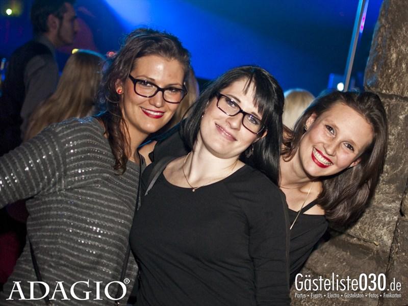 https://www.gaesteliste030.de/Partyfoto #122 ADAGIO Berlin vom 10.01.2014