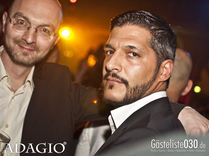 https://www.gaesteliste030.de/Partyfoto #128 ADAGIO Berlin vom 10.01.2014