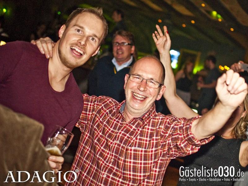 https://www.gaesteliste030.de/Partyfoto #89 ADAGIO Berlin vom 10.01.2014