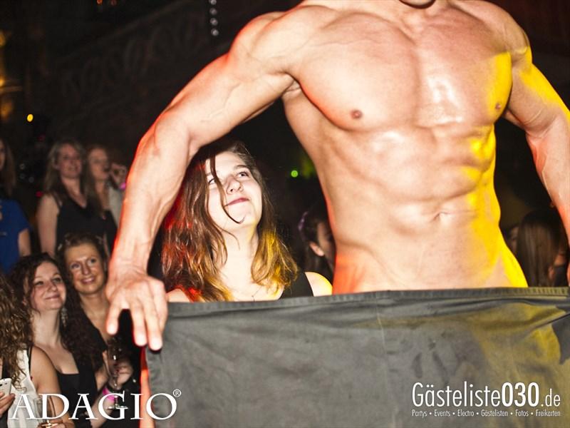 https://www.gaesteliste030.de/Partyfoto #18 ADAGIO Berlin vom 10.01.2014