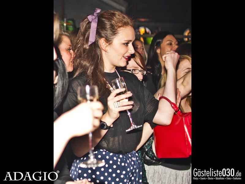 https://www.gaesteliste030.de/Partyfoto #14 ADAGIO Berlin vom 10.01.2014