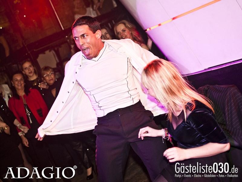 https://www.gaesteliste030.de/Partyfoto #6 ADAGIO Berlin vom 10.01.2014