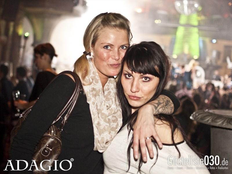 https://www.gaesteliste030.de/Partyfoto #145 ADAGIO Berlin vom 10.01.2014